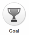 Image of Infusionsoft Goals Icon