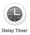 Image of Infusionsoft Delay Timer Icon