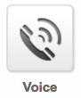 Image of Infusionsoft Voice Message Icon