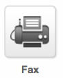 Image of Infusionsoft Fax Icon