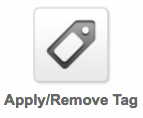 Image of Infusionsoft Apply/Remove tags Icon