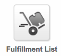 Image of Infusionsoft Fulfillment List Icon