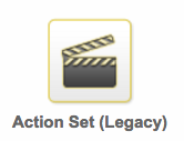 Image of Infusionsoft Action Set (Legacy) Icon